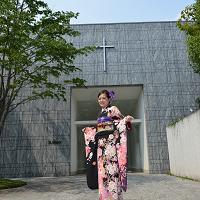 渋川スタジオ撮影